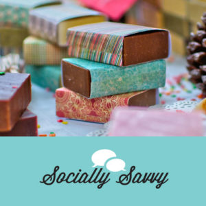 Socially Savvy Course for Makers of Handmade Goods at JanaSoiseth.com